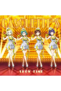 (CD)「Tokyo 7th シスターズ」SHOW TIME(通常盤)/CASQUETTE'S