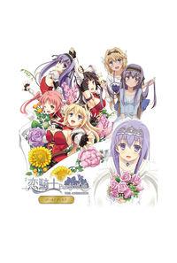 (DVD)「恋騎士 Purely☆Kiss THE ANIMATION」ゴールドディスク