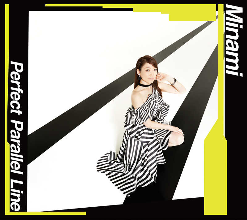 (CD)Perfect Parallel Line/Minami