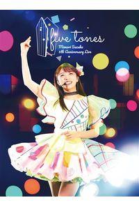 (DVD)MIMORI SUZUKO 5th Anniversary Live 「five tones」