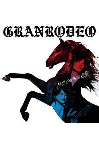 (CD)「M・S COWBOYの逆襲」(初回限定盤)/GRANRODEO