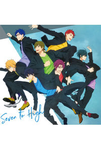 (CD)「Free!-Dive to the Future-」キャラクターソングミニアルバム Vol.1