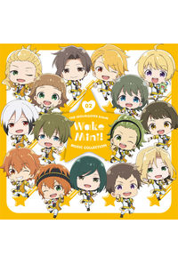 (CD)「アイドルマスター SideM 理由あって Mini!」THE IDOLM@STER SideM WakeMini! MUSIC COLLECTION 02