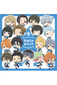 (CD)「アイドルマスター SideM 理由あって Mini!」THE IDOLM@STER SideM WakeMini! MUSIC COLLECTION 03