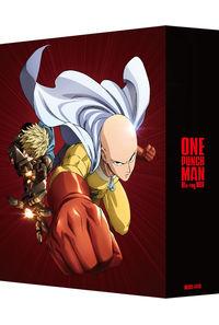 (BD)ワンパンマン Blu-ray BOX 特装限定版