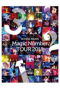 (BD)UCHIDA MAAYA 「Magic Number」 TOUR 2018