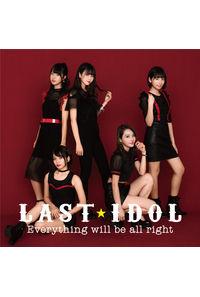 (CD)タイトル未定(初回限定盤 Type A)/ラストアイドル