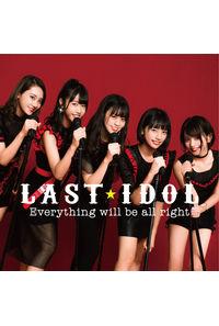 (CD)タイトル未定(初回限定盤 Type B)/ラストアイドル