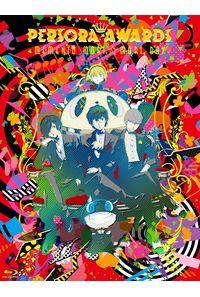 (BD)PERSORA AWARDS 3 MEMENTO MORI☆MORI BOX