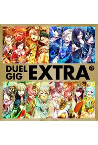 (CD)DUEL GIG EXTRA
