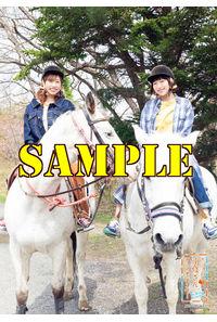 (CD)【特典】ブロマイド(CD)真・ジョルメディア 南條さん、ラジオする!vol.1