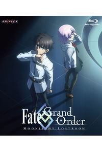 (BD)Fate/Grand Order -MOONLIGHT/LOSTROOM-