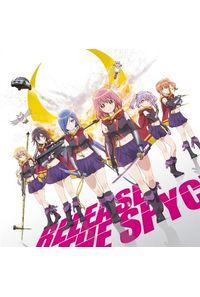 (CD)「RELEASE THE SPYCE」オープニング&エンディングテーマ スパッと!スパイ&スパイス/Hide & Seek(通常盤)/ツキカゲ