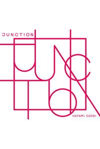 (CD)JUNCTION(BD付盤)/早見沙織