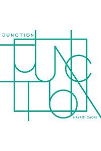 (CD)JUNCTION(DVD付盤)/早見沙織