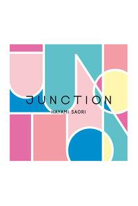 (CD)JUNCTION(通常盤)/早見沙織