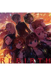 (CD)LiveRevolt 1st Album 「REBIRTH」