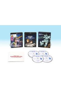 (BD)機動戦士ガンダムUC Blu-ray BOX