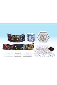 (BD)機動戦士ガンダムUC Blu-ray BOX Complete Edition