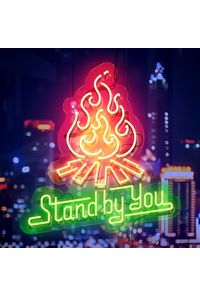 (CD)「火ノ丸相撲」オープニングテーマ収録 Stand By You EP(初回限定盤)/Official髭男dism