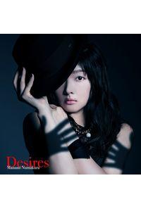 (CD)「CONCEPTION」エンディングテーマ Desires(初回限定盤)/沼倉愛美