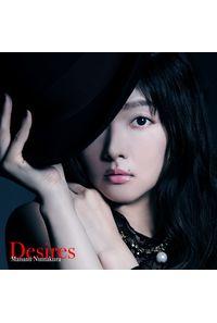 (CD)「CONCEPTION」エンディングテーマ Desires(通常盤)/沼倉愛美
