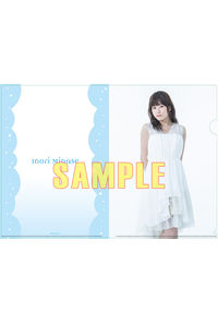 (BD/CD)【特典】CD&BD同時購入特典:A4クリアファイル((BD)Inori Minase LIVE TOUR BLUE COMPASS&(CD)TRUST IN ETERNITY)