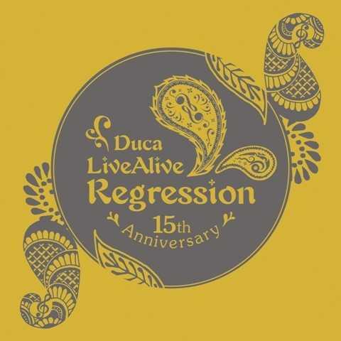 (CD)Duca LiveAlive Regression