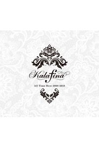 (CD)Kalafina All Time Best 2008-2018(完全生産限定盤)