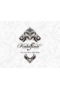 (CD)Kalafina All Time Best 2008-2018(通常盤)