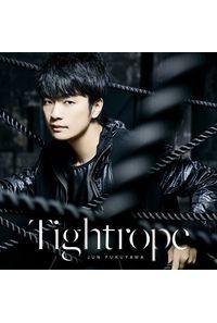 (CD)Tightrope(初回限定盤)/福山潤