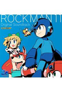 (CD)ロックマン11 運命の歯車!! オリジナルサウンドトラック
