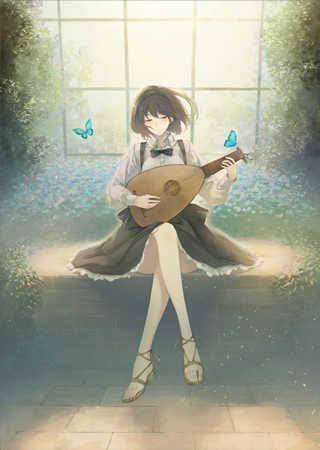 (CD)FLOWERS Sweet sounds Box 「Le bouquet」