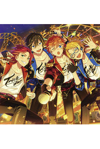 (CD)あんさんぶるスターズ!アルバムシリーズ Trickstar (通常盤)