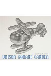 (CD)「風が強く吹いている」オープニングテーマ Catch up, latency(初回限定盤)/UNISON SQUARE GARDEN