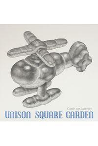 (CD)「風が強く吹いている」オープニングテーマ Catch up, latency(通常盤)/UNISON SQUARE GARDEN