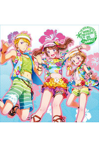 (CD)「アイドルマスター SideM」THE IDOLM@STER SideM WORLD TRE@SURE 05