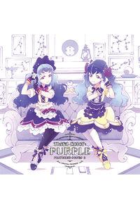 (CD)「アイカツフレンズ!」挿入歌シングル3 Third Color:PURPLE/BEST FRIENDS!