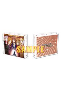 (CD)【特典】三方背スリーブケース((CD)「アイドルマスター ミリオンライブ! シアターデイズ」THE IDOLM@STER THE@TER BOOST 03)