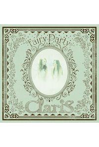 (CD)Fairy Party(通常盤)/ClariS