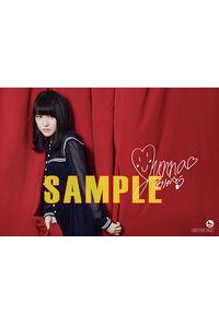 (CD)【特典】複製サイン入りポストカード((CD)17才が美しいなんて、誰が言った。(初回限定盤・通常盤)/JUNNA)