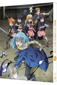 (BD)転生したらスライムだった件 Blu-ray 4 (特装限定版)