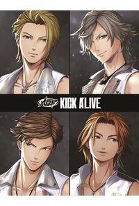 (CD)KICK A'LIVE プレミアムBOX(初回生産限定)/ARP