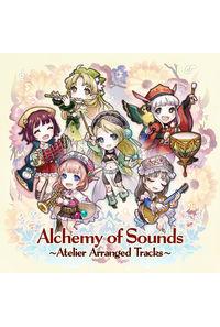 (CD)Alchemy of Sounds ~Atelier Arranged Tracks~