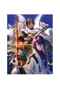 (CD)Fate/Prototype 蒼銀のフラグメンツ Drama CD & Original Soundtrack 4 -東京湾上神殿決戦-