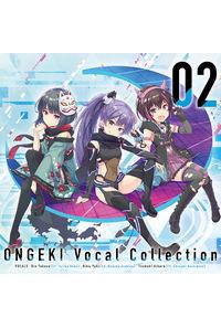 (CD)「オンゲキ」ONGEKI Vocal Collection 02