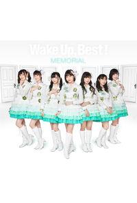 (CD)Wake Up, Best!MEMORIAL/Wake Up, Girls!
