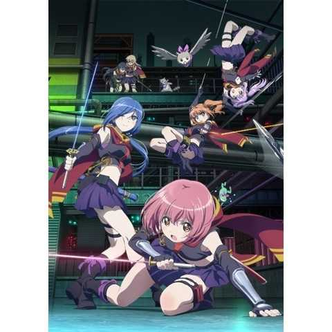 (BD)RELEASE THE SPYCE 6