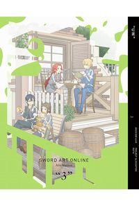 (BD)ソードアート・オンライン アリシゼーション 3 (完全生産限定版)