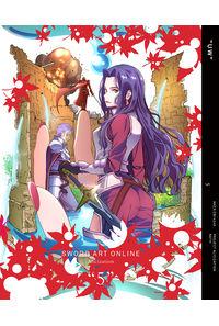 (BD)ソードアート・オンライン アリシゼーション 5 (完全生産限定版)